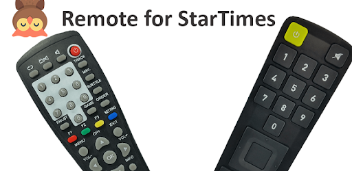 Remote Control For StarTimes - Apps on Google Play