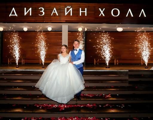 Банкетный зал «Банкетный зал «Red Hall» » для свадьбы на природе