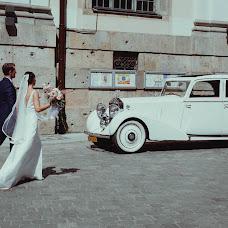 Wedding photographer Justyna Pruszyńska (pruszynska). Photo of 19.02.2018