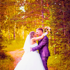 Wedding photographer Farit Murtazin (MurtazFurtaev). Photo of 05.10.2014