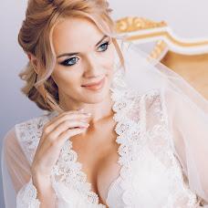 Wedding photographer Marina Kovsh (Shvok). Photo of 04.03.2018