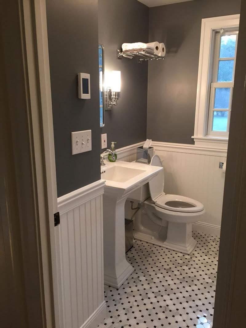 gray bathrooms decorating ideas