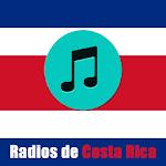 Radios de Costa Rica -MusicApp