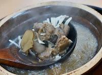 原野炭燒羊肉爐