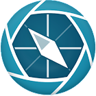 AR Camera Compass icon