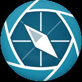 AR Camera Compass