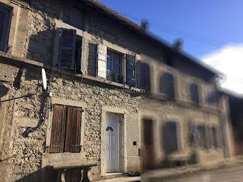 propriété à Montalieu-Vercieu (38)