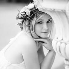 Wedding photographer Olga Stolyarova (Olyasto). Photo of 07.08.2016