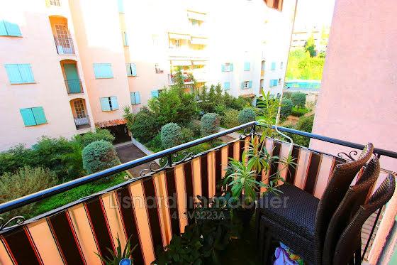 Vente appartement 3 pièces 64,01 m2