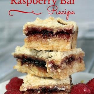 Raspberry Bar.