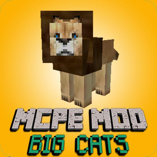 大猫国防部的Minecraft 娛樂 App LOGO-APP試玩