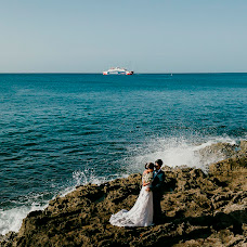 Wedding photographer Martin Ruano (martinruanofoto). Photo of 25.04.2018