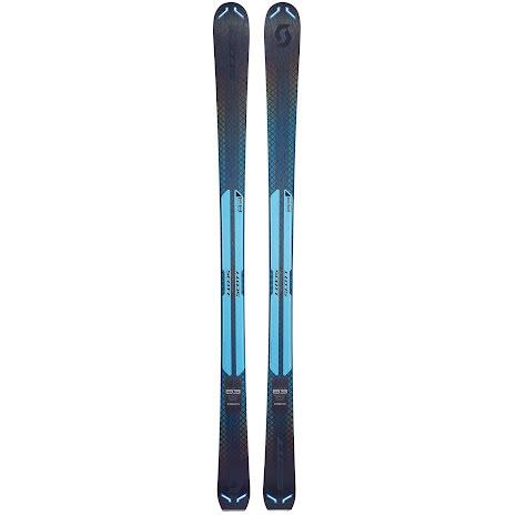 Scott Slight 83 Womens Ski