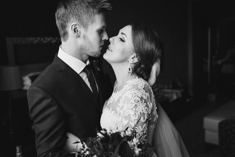 Huwelijksfotograaf Ulyana Rudich (UlianaRudich). Foto van 01.02.2016