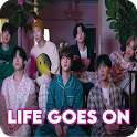 Life Goes On 💜 BTS Song Offline 2020 icon