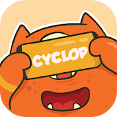 Heads Up! - Cyclop