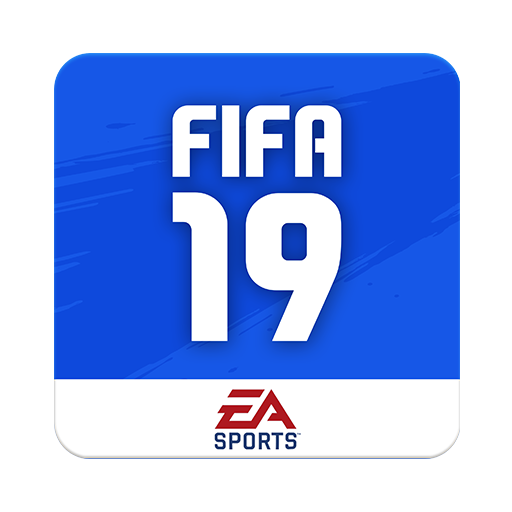 EA SPORTS™ FIFA 19 Companion Icon