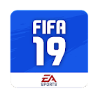 EA SPORTS FIFA 19 Companion icon