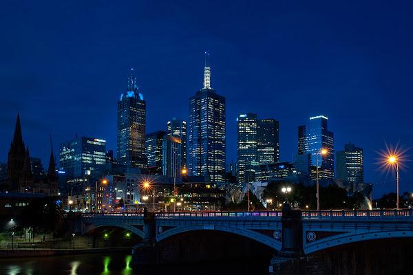 Melbourne  di cicciobello