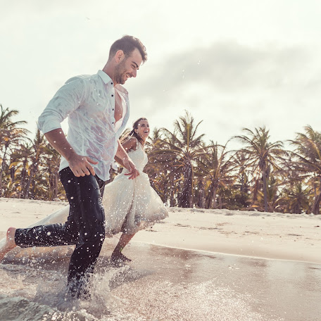 Wedding photographer Gabo Sandoval (GaboSandoval). Photo of 15.12.2017