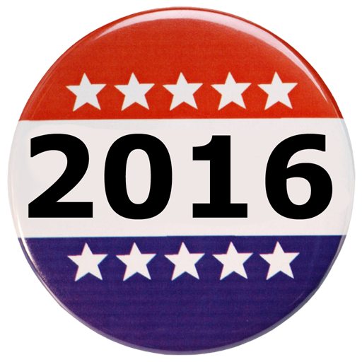 2016 Election App