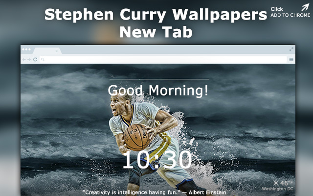 Stephen Curry HD Wallpapers