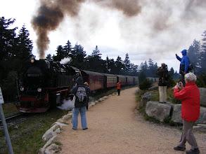 Photo: Ale zadyma w parku narodowym!  (foto Zbyszek I.)