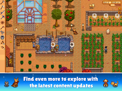 Stardew Valley Apk Mod Download For Android 10