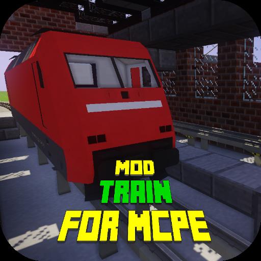 Mod Train for MCPE