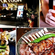 拉圖爾精釀柴燒餐廳 La Tour Craft Beer & Wood Grill