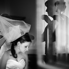 Wedding photographer Karolina Anna Budych (budych). Photo of 14.02.2014