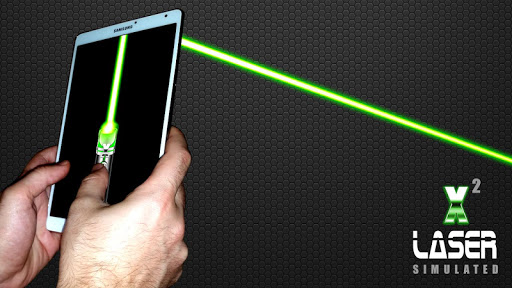Laser Pointer X2 Simulator screenshot 12