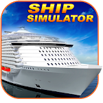 Party Cruise Ship Simulator