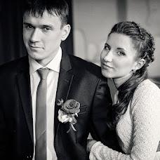 Wedding photographer Andrey Samokhvalov (SamosA). Photo of 14.05.2015
