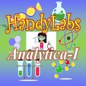HandyLabs Analytica-I icon