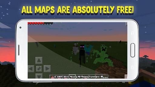 Mutants mods for Minecraft 2.3.28 screenshots 6