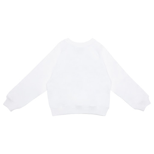Thumbnail images of Moschino Couture Sweatshirt