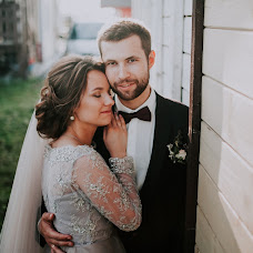 Wedding photographer Stanislav Demin (stasdemin). Photo of 31.08.2018
