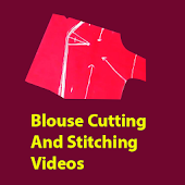 Blouse Cutting and Stitching in Tamil | videos