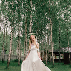 Wedding photographer Andrey Sparrovskiy (sparrowskiy). Photo of 16.06.2017
