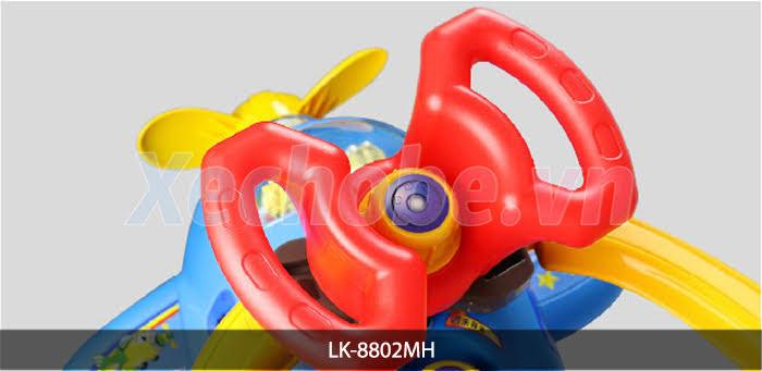 xe máy điện cho bé LK-8802MH