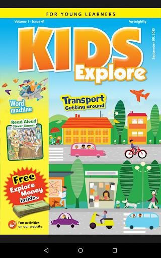 KIDS Explore