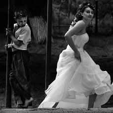 Wedding photographer Silviu ghetie (ghetie). Photo of 23.02.2014