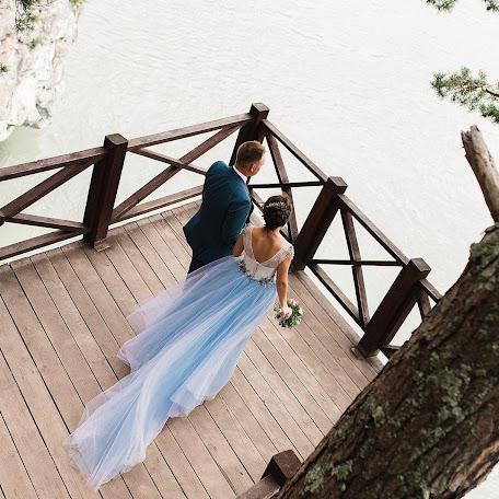 Wedding photographer Tatyana Berezhnova (berezhnova). Photo of 28.02.2018