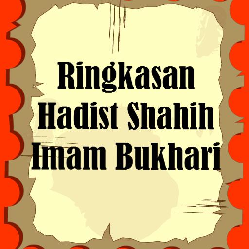 Ringkasan Hadist Imam Bukhari