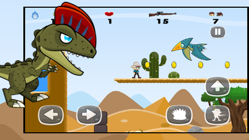 Breeding Season Dinosaur Hunt 1.1.7 at.development.breedingseason.android apkmod.id 4