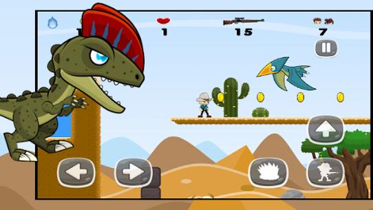 Breeding Season Dinosaur Hunt Apk Download For Android 4