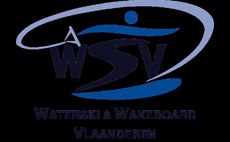 In samenwerking met waterski Vlaanderen