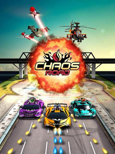 Chaos Road: Combat Racing 1.2.8 screenshots 17