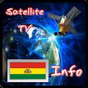 Bolivia Info TV Satellite